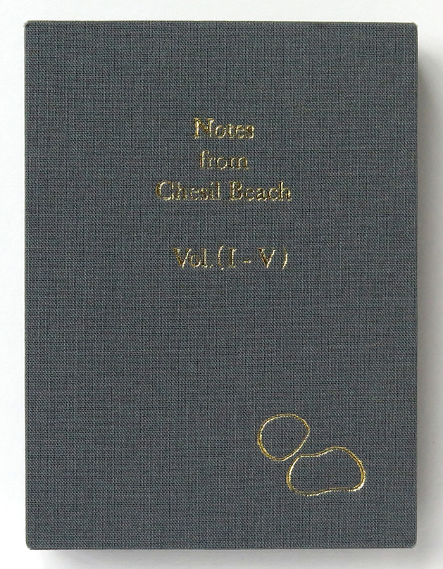 Notes from Chesil Beach