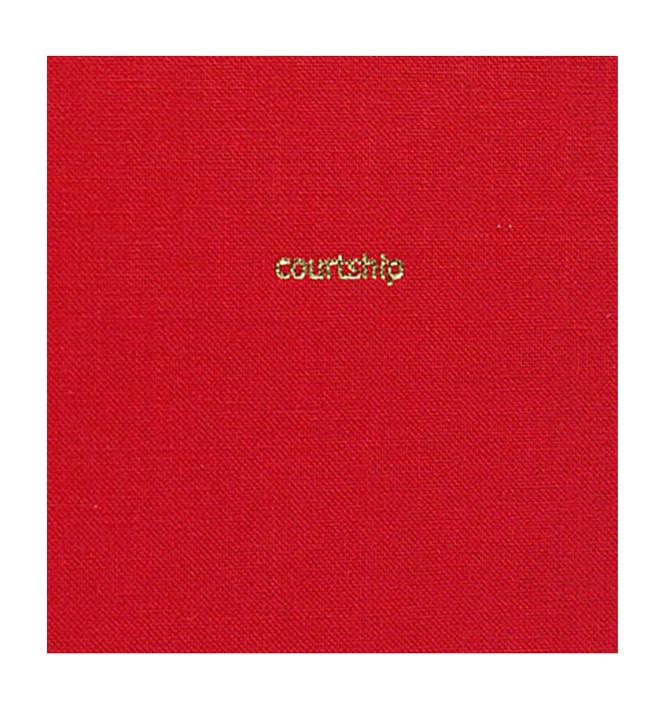 Courtship (book)
